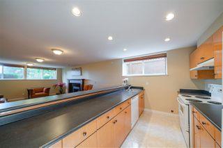 Photo 32: 1417 GORDON Avenue in West Vancouver: Ambleside House for sale : MLS®# R2469903