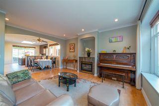 Photo 10: 1417 GORDON Avenue in West Vancouver: Ambleside House for sale : MLS®# R2469903