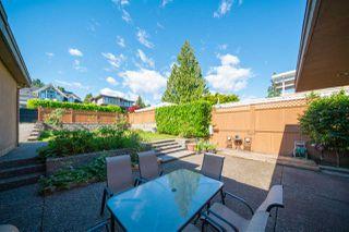 Photo 38: 1417 GORDON Avenue in West Vancouver: Ambleside House for sale : MLS®# R2469903