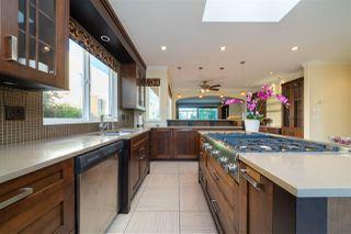 Photo 15: 1417 GORDON Avenue in West Vancouver: Ambleside House for sale : MLS®# R2469903