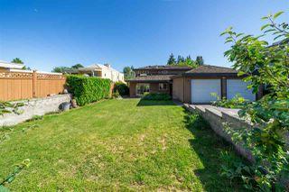 Photo 39: 1417 GORDON Avenue in West Vancouver: Ambleside House for sale : MLS®# R2469903