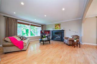 Photo 5: 1417 GORDON Avenue in West Vancouver: Ambleside House for sale : MLS®# R2469903