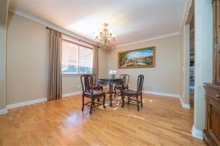 Photo 7: 1417 GORDON Avenue in West Vancouver: Ambleside House for sale : MLS®# R2469903