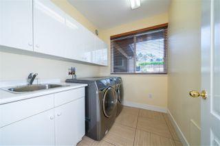 Photo 20: 1417 GORDON Avenue in West Vancouver: Ambleside House for sale : MLS®# R2469903
