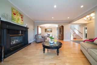 Photo 6: 1417 GORDON Avenue in West Vancouver: Ambleside House for sale : MLS®# R2469903