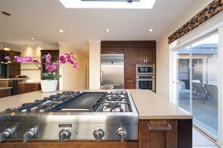Photo 16: 1417 GORDON Avenue in West Vancouver: Ambleside House for sale : MLS®# R2469903