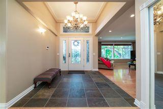 Photo 3: 1417 GORDON Avenue in West Vancouver: Ambleside House for sale : MLS®# R2469903