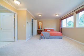 Photo 22: 1417 GORDON Avenue in West Vancouver: Ambleside House for sale : MLS®# R2469903