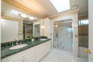 Photo 24: 1417 GORDON Avenue in West Vancouver: Ambleside House for sale : MLS®# R2469903