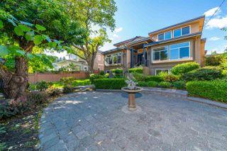Photo 40: 1417 GORDON Avenue in West Vancouver: Ambleside House for sale : MLS®# R2469903