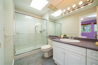 Photo 27: 1417 GORDON Avenue in West Vancouver: Ambleside House for sale : MLS®# R2469903