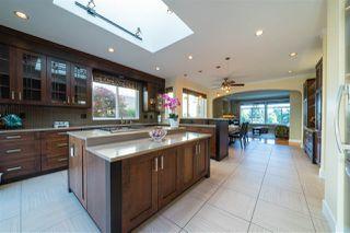 Photo 14: 1417 GORDON Avenue in West Vancouver: Ambleside House for sale : MLS®# R2469903