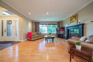 Photo 4: 1417 GORDON Avenue in West Vancouver: Ambleside House for sale : MLS®# R2469903