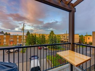 Photo 37: 314 3600 15A Street SW in Calgary: Altadore Apartment for sale : MLS®# A1015711