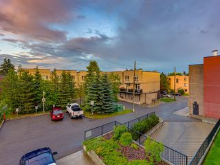 Photo 38: 314 3600 15A Street SW in Calgary: Altadore Apartment for sale : MLS®# A1015711