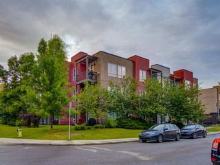 Photo 46: 314 3600 15A Street SW in Calgary: Altadore Apartment for sale : MLS®# A1015711