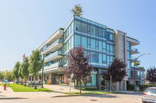 "Photo 1: 315 2118 W 15TH Avenue in Vancouver: Kitsilano Condo for sale in ""Arbutus Ridge"" (Vancouver West)  : MLS®# R2482591"