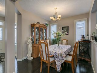 Photo 15: 166 CRANARCH Circle SE in Calgary: Cranston Detached for sale : MLS®# A1020349