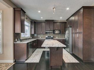 Photo 6: 166 CRANARCH Circle SE in Calgary: Cranston Detached for sale : MLS®# A1020349