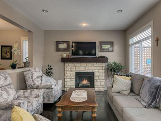 Photo 12: 166 CRANARCH Circle SE in Calgary: Cranston Detached for sale : MLS®# A1020349
