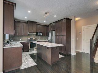 Photo 7: 166 CRANARCH Circle SE in Calgary: Cranston Detached for sale : MLS®# A1020349