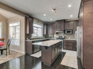 Photo 5: 166 CRANARCH Circle SE in Calgary: Cranston Detached for sale : MLS®# A1020349