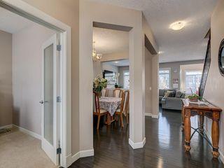 Photo 4: 166 CRANARCH Circle SE in Calgary: Cranston Detached for sale : MLS®# A1020349
