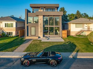 Photo 73: 122 13 Street NE in Calgary: Bridgeland/Riverside Detached for sale : MLS®# A1020453