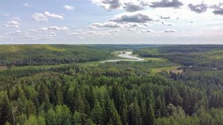 Main Photo: 234063 Rge Rd 632: Rural Athabasca County House for sale : MLS®# E4210332