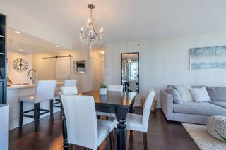 "Photo 11: 605 4400 BUCHANAN Street in Burnaby: Brentwood Park Condo for sale in ""MOTIF"" (Burnaby North)  : MLS®# R2488505"