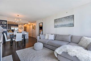 "Photo 13: 605 4400 BUCHANAN Street in Burnaby: Brentwood Park Condo for sale in ""MOTIF"" (Burnaby North)  : MLS®# R2488505"