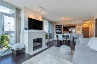 "Photo 12: 605 4400 BUCHANAN Street in Burnaby: Brentwood Park Condo for sale in ""MOTIF"" (Burnaby North)  : MLS®# R2488505"