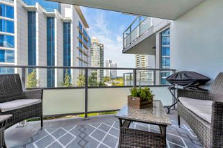 "Photo 19: 605 4400 BUCHANAN Street in Burnaby: Brentwood Park Condo for sale in ""MOTIF"" (Burnaby North)  : MLS®# R2488505"