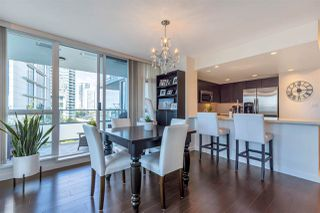 "Photo 10: 605 4400 BUCHANAN Street in Burnaby: Brentwood Park Condo for sale in ""MOTIF"" (Burnaby North)  : MLS®# R2488505"