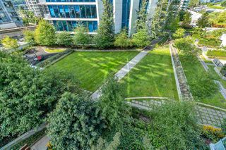 "Photo 22: 605 4400 BUCHANAN Street in Burnaby: Brentwood Park Condo for sale in ""MOTIF"" (Burnaby North)  : MLS®# R2488505"