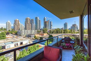 "Photo 13: 805 2355 MADISON Avenue in Burnaby: Brentwood Park Condo for sale in ""OMA"" (Burnaby North)  : MLS®# R2494939"