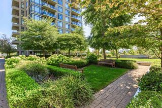 "Photo 23: 805 2355 MADISON Avenue in Burnaby: Brentwood Park Condo for sale in ""OMA"" (Burnaby North)  : MLS®# R2494939"
