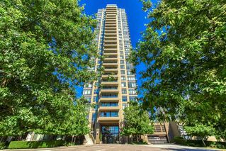 "Photo 18: 805 2355 MADISON Avenue in Burnaby: Brentwood Park Condo for sale in ""OMA"" (Burnaby North)  : MLS®# R2494939"