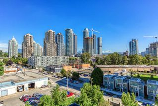 "Photo 16: 805 2355 MADISON Avenue in Burnaby: Brentwood Park Condo for sale in ""OMA"" (Burnaby North)  : MLS®# R2494939"