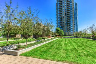 "Photo 22: 805 2355 MADISON Avenue in Burnaby: Brentwood Park Condo for sale in ""OMA"" (Burnaby North)  : MLS®# R2494939"