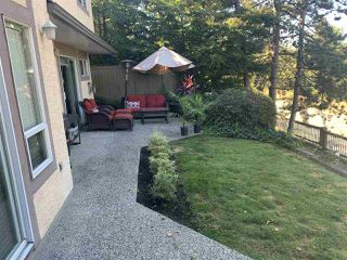 "Photo 29: 35 1238 EASTERN Drive in Port Coquitlam: Citadel PQ Townhouse for sale in ""PARKVIEW RIDGE"" : MLS®# R2497048"