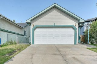 Main Photo: 64 HIDDEN SPRING Close NW in Calgary: Hidden Valley Detached for sale : MLS®# A1035274