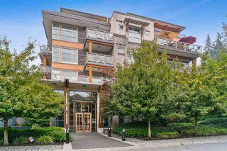 """Main Photo: 510 3606 ALDERCREST Drive in North Vancouver: Roche Point Condo for sale in """"DESTINY"""" : MLS®# R2500328"""