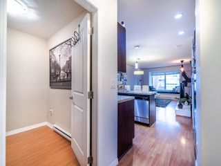 "Photo 2: 305 5000 IMPERIAL Street in Burnaby: Metrotown Condo for sale in ""LUNA"" (Burnaby South)  : MLS®# R2513151"