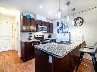 "Photo 3: 305 5000 IMPERIAL Street in Burnaby: Metrotown Condo for sale in ""LUNA"" (Burnaby South)  : MLS®# R2513151"