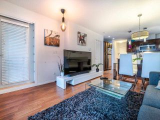 "Photo 7: 305 5000 IMPERIAL Street in Burnaby: Metrotown Condo for sale in ""LUNA"" (Burnaby South)  : MLS®# R2513151"