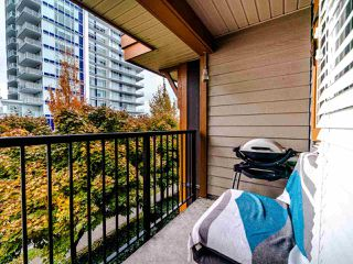 "Photo 15: 305 5000 IMPERIAL Street in Burnaby: Metrotown Condo for sale in ""LUNA"" (Burnaby South)  : MLS®# R2513151"