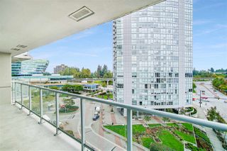 "Photo 27: 704 13688 100 Avenue in Surrey: Whalley Condo for sale in ""Park Place One"" (North Surrey)  : MLS®# R2513180"