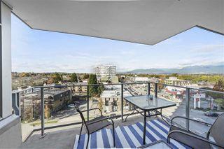 "Photo 23: 701 4815 ELDORADO Mews in Vancouver: Collingwood VE Condo for sale in ""2300 Kingsway"" (Vancouver East)  : MLS®# R2514097"