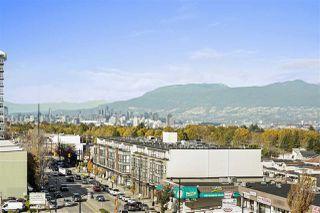 "Photo 24: 701 4815 ELDORADO Mews in Vancouver: Collingwood VE Condo for sale in ""2300 Kingsway"" (Vancouver East)  : MLS®# R2514097"